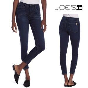 NWT Joe's Jeans Skinny Ankle Flawless Mara Sz 28